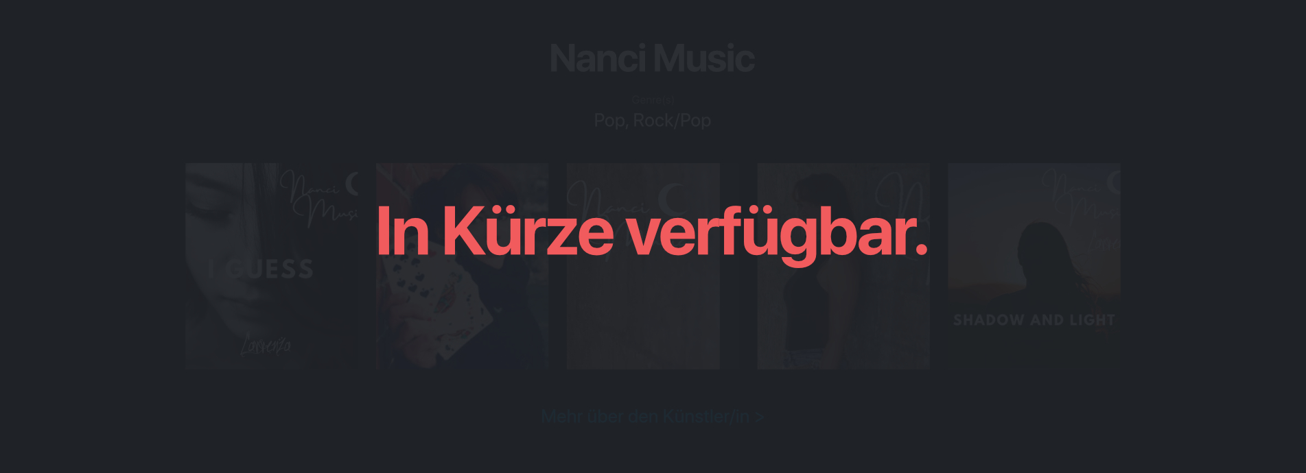 Nanci Music