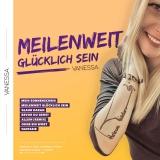110 BPM | D Major | Vanessa - Mein Sonnenschein | Acapella