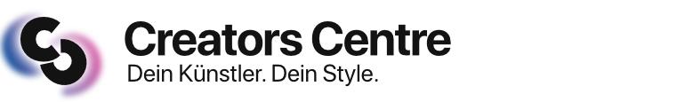 Creators Centre - Der digitale Marktplatz für Künstler